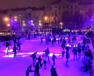 Zagreb Advent 1