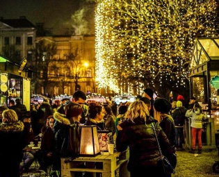 Zagreb Advent 10