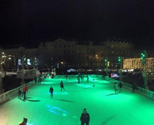 Zagreb Advent 3