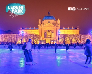 Zagreb Advent 8